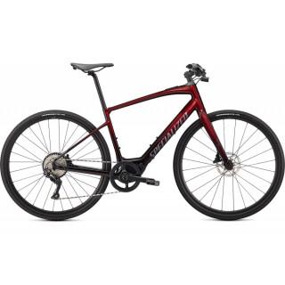 SPECIALIZED TURBO VADO SL 4.0 elektrinis dviratis / Red Tint
