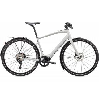 SPECIALIZED TURBO VADO SL 4.0 EQ elektrinis dviratis / Grey