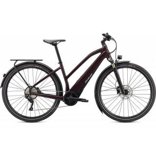 SPECIALIZED TURBO VADO 4.0 STEP-THROUGH elektrinis dviratis / Cast Umber