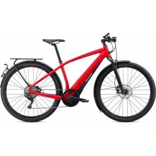 SPECIALIZED TURBO VADO 6.0 elektrinis dviratis / Red