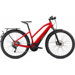 SPECIALIZED TURBO VADO 6.0 STEP-THROUGH elektrinis dviratis / Red
