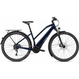 SPECIALIZED TURBO VADO 3.0 STEP-THROUGH elektrinis dviratis / Cast Blue