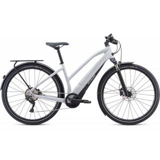 SPECIALIZED TURBO VADO 4.0 STEP-THROUGH elektrinis dviratis / White