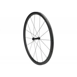 Roval CLX 32 – TUBULAR karboninis priekinis ratas
