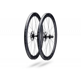 Roval CL 50 DISC karboniniai ratai