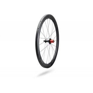 Roval CLX 50 – TUBULAR karboninis galinis ratas