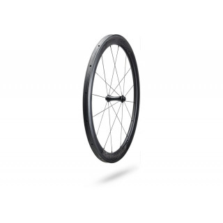 Roval CLX 50 – TUBULAR karboninis priekinis ratas