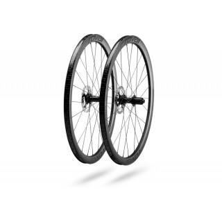Roval C 38 DISC karboniniai ratai