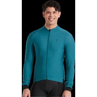 Specialized SL Expert THERMINAL™ vyriški dviratininko marškinėliai, Tropical Teal