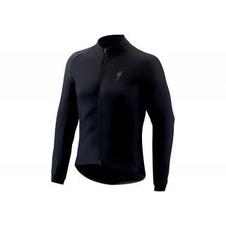 Specialized THERMINAL™ SL Expert vyriški dviratininko marškinėliai, Black