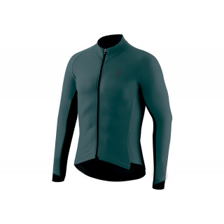 Specialized THERMINAL™ SL Expert vyriški dviratininko marškinėliai, Forest Green