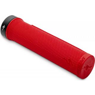 Specialized SIP L/XL raudonos vairo rankenėlės