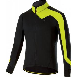 Specialized Element RBX Sport striukė, Black/Yellow