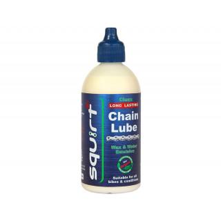 Squirt Chain Lube / Wax 120 ml