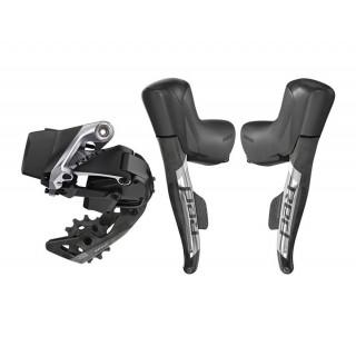 SRAM Red eTAP AXS Shift Kit 1x12 speed Rim Brake