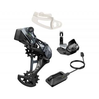 SRAM XX1 Eagle AXS Upgrade Kit with Rocker Paddle 1x12 speed