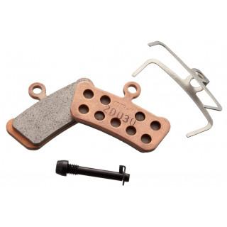 AVID diskinių stabdžių kaladėlės, X.0 Trail Sintered Steel