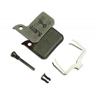 SRAM diskinių stabdžių kaladėlės, Red22/Force22/Rival22/Level Organic