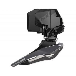 SRAM Red eTap AXS Braze On priekinis pavarų perjungėjas, 2x12