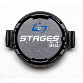 Stages Speed sensorius