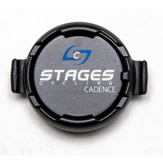 Stages Cadence sensorius