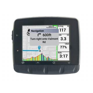 Stages Dash - L50 GPS dviračio kompiuteris