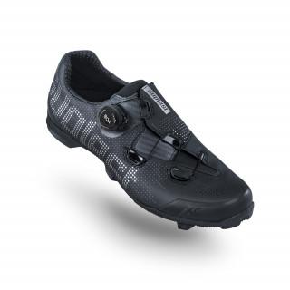 Suplest CROSSCOUNTRY Performance dviratininko bateliai, Black