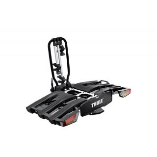 Thule EasyFold XT 3 Black/Aluminium dviračių laikiklis