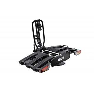 Thule EasyFold XT 3 Black dviračių laikiklis