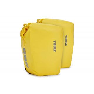 Thule Shield Pannier 25L krepšiai - Yellow, 2 vnt