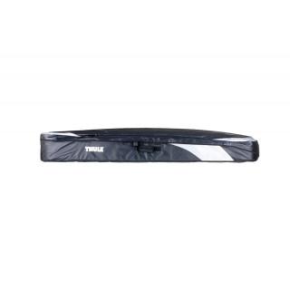 Thule Ranger 500 Black/silver stogo bagažinė