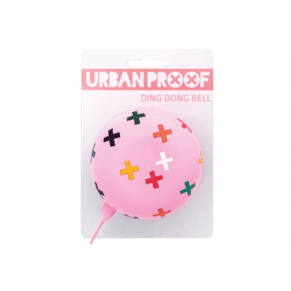 URBAN PROOF 80mm Dingdong Confetti Plus skambutis