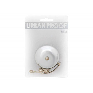 URBAN PROOF 60mm Retro Silver skambutis