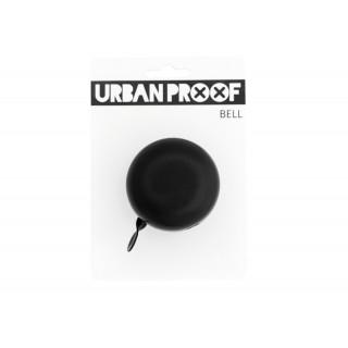 URBAN PROOF 60mm Tring skambutis, black
