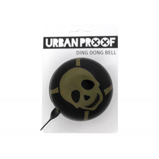 URBAN PROOF 80mm Dingdong Skull skambutis