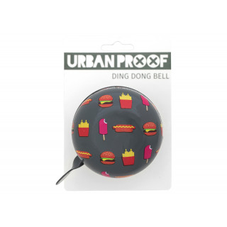 URBAN PROOF 80mm Dingdong Snacks skambutis
