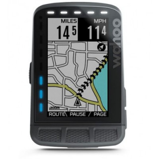 Wahoo Fitness ELEMNT ROAM GPS dviračio kompiuteris