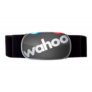 Wahoo TICKR Heart Rate sensorius, juodas