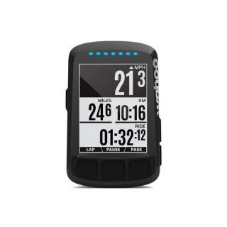 Wahoo Fitness ELEMNT BOLT Stealth GPS kompiuteriukas