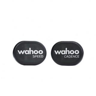 Wahoo RPM SPEED (BT/ANT+) & RPM CADENCE (BT/ANT+) sensorių komplektas