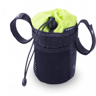 Acepac Nylon krepšys gertuvei, Black