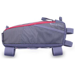 Acepac Fuel rėmo krepšys 1,2l Grey