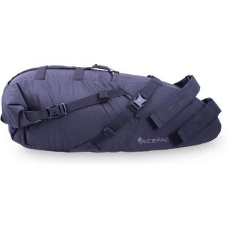 Acepac Sadle krepšys po balneliu 16l Grey