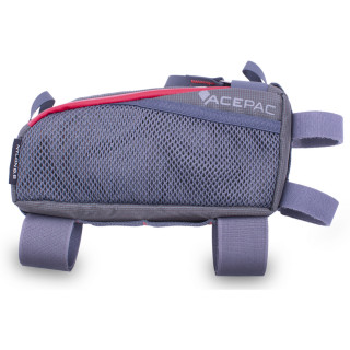 Acepac Fuel rėmo krepšys 0,8l Grey