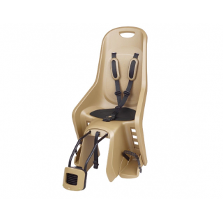 Polisport Bubbly Maxi Plus FF kėdutė vaikui, auksinė