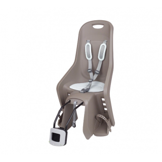 Polisport Bubbly Maxi Plus FF kėdutė vaikui, ruda