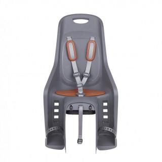 Polisport Bubbly Maxi Plus FF kėdutė vaikui, tamsiai pilka