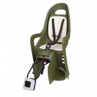 Polisport Groovy RS+ kėdutė vaikui, tamsiai žalia