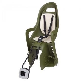 Polisport Groovy FF kėdutė vaikui, tamsiai žalia